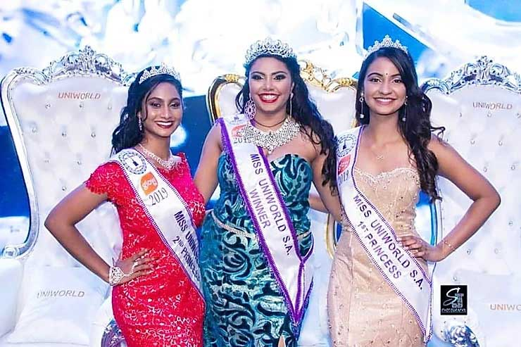 Applications now open for Miss Uniworld 2020