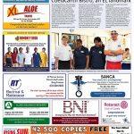 Coelacanth Bistro, an EL landmark Newspaper Article