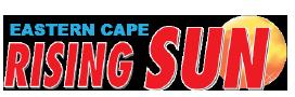 Eastern Cape Rising Sun Logo