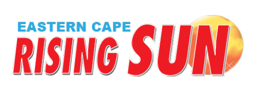 Eastern Cape Rising Sun Logo