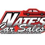 Nates Car Sales Logo