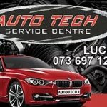 Auto Tech Service Centre